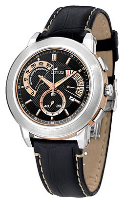 Wrist watch Lotus 9973/2 for Men - picture, photo, image