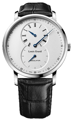 Wrist watch Louis Erard 50 232 AA 01 for Men - picture, photo, image