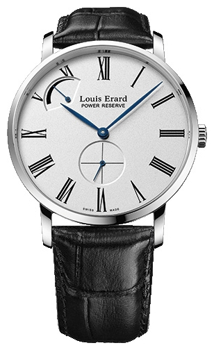 Wrist watch Louis Erard 53 230 AA 11 for Men - picture, photo, image