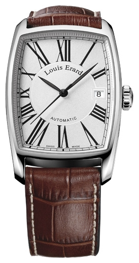 Wrist watch Louis Erard 69 212 AA 01 for Men - picture, photo, image