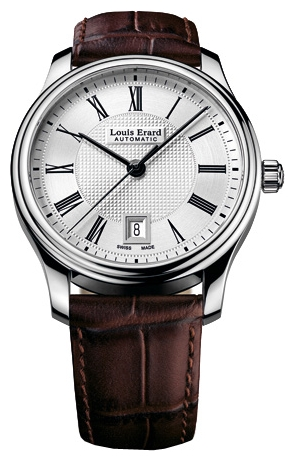 Wrist watch Louis Erard 69 257 AA 21 for Men - picture, photo, image