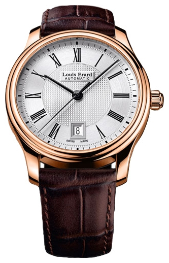 Wrist watch Louis Erard 69 257 PR 21 for Men - picture, photo, image