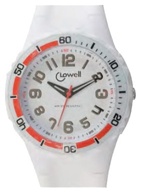 Wrist watch Lowell PA8000-00 for Men - picture, photo, image