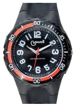 Wrist watch Lowell PA8000-02 for Men - picture, photo, image