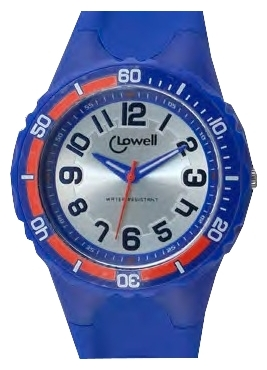 Wrist watch Lowell PA8000-03 for Men - picture, photo, image