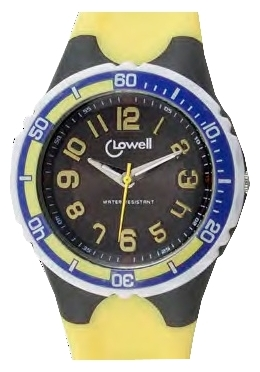 Wrist watch Lowell PA8000-06 for Men - picture, photo, image