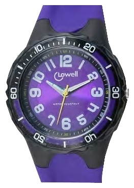 Wrist watch Lowell PA8000-14 for Men - picture, photo, image