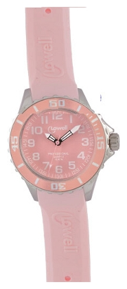 Wrist watch Lowell PD0020-08 for women - picture, photo, image