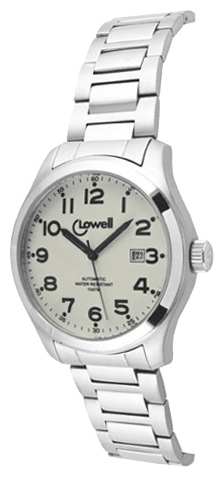 Wrist watch Lowell PD1015-80 for Men - picture, photo, image