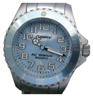 Wrist watch Lowell PD9480-13 for Men - picture, photo, image