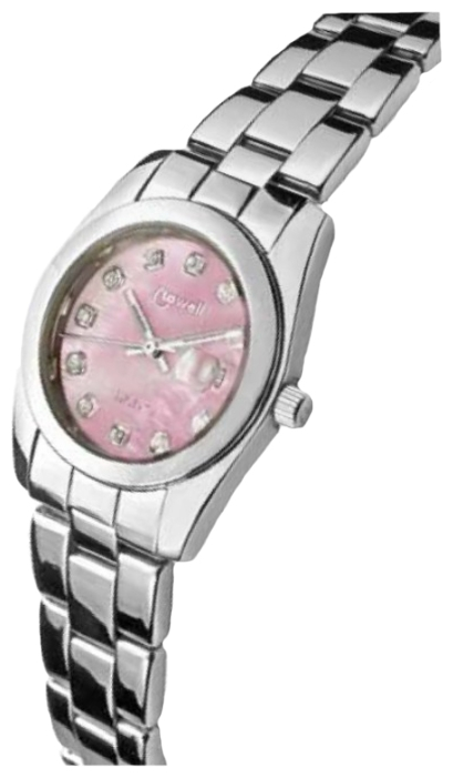 Wrist watch Lowell PM0396-88 for women - picture, photo, image