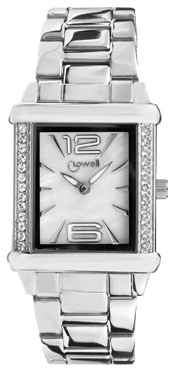 Wrist watch Lowell PM0420-80 for women - picture, photo, image