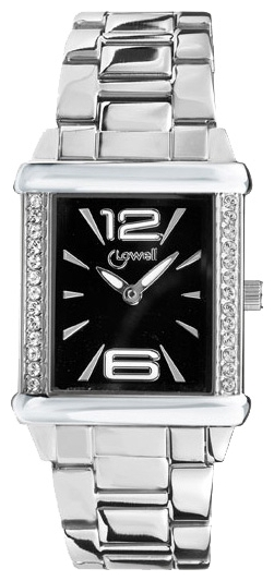 Wrist watch Lowell PM0420-82 for women - picture, photo, image