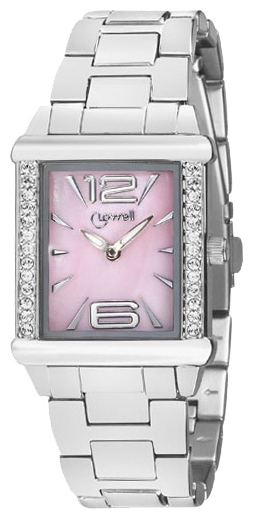 Wrist watch Lowell PM0420-88 for women - picture, photo, image