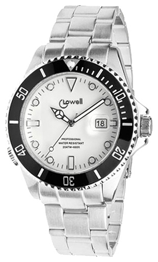 Wrist watch Lowell PM0910-80 for Men - picture, photo, image