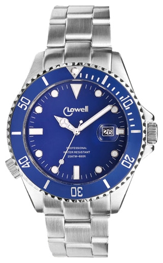Wrist watch Lowell PM0910-83 for Men - picture, photo, image