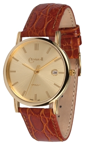 Wrist watch Lowell PM4198 for Men - picture, photo, image
