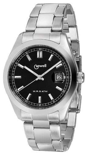 Wrist watch Lowell PT9140-02 for Men - picture, photo, image