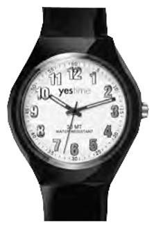 Wrist watch Lowell YP040-11 for Men - picture, photo, image