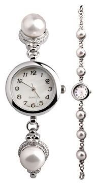 Wrist watch Lulu HW217 for women - picture, photo, image