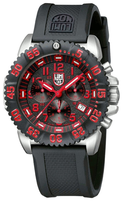 Wrist watch Luminox A.3195 for Men - picture, photo, image