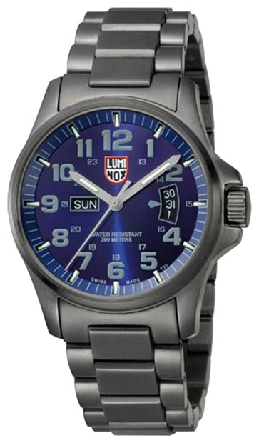Wrist watch Luminox L-1824 for Men - picture, photo, image