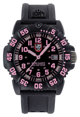 Wrist watch Luminox L-7065 for women - picture, photo, image