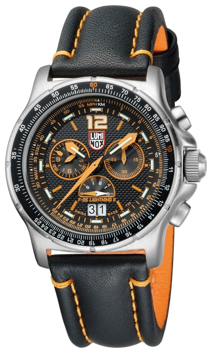 Wrist watch Luminox L-9388 for Men - picture, photo, image