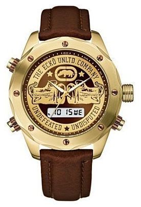 Wrist watch Marc Ecko E16076G1 for Men - picture, photo, image