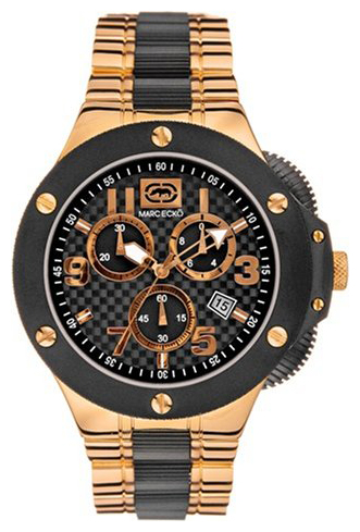 Wrist watch Marc Ecko E22521G1 for Men - picture, photo, image