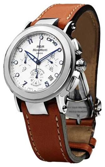 Wrist watch MareMonti 014.367.419 for Men - picture, photo, image