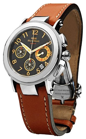 Wrist watch MareMonti 014.367.459 for Men - picture, photo, image
