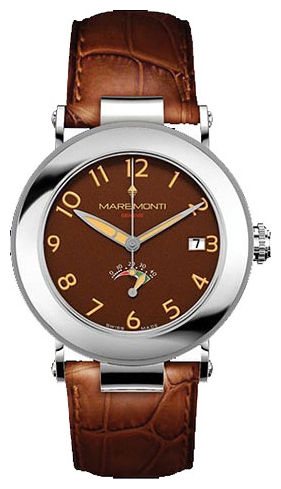 Wrist watch MareMonti 018.267.492 for Men - picture, photo, image