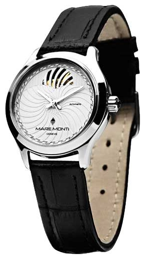 Wrist watch MareMonti 153.167.411 for women - picture, photo, image