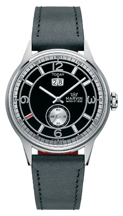 Wrist watch MARVIN M004.14.43.64 for Men - picture, photo, image