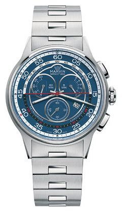 Wrist watch MARVIN M008.14.53.11 for Men - picture, photo, image