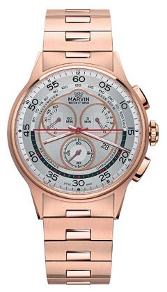 Wrist watch MARVIN M008.54.33.51 for Men - picture, photo, image