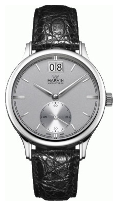 Wrist watch MARVIN M020.13.31.74 for Men - picture, photo, image