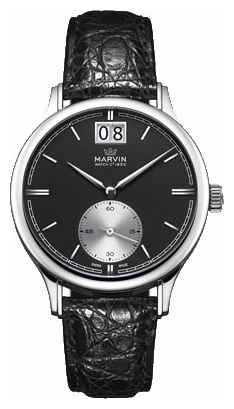 Wrist watch MARVIN M020.13.41.74 for Men - picture, photo, image