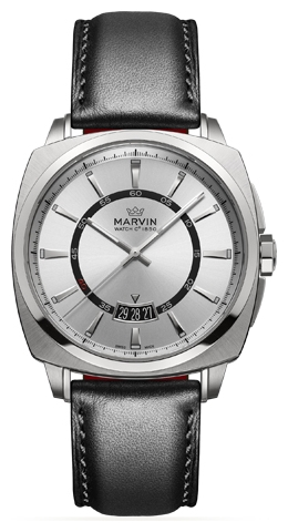 Wrist watch MARVIN M022.13.31.64 for Men - picture, photo, image