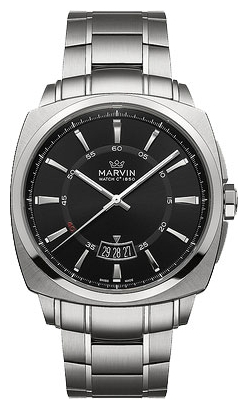 Wrist watch MARVIN M022.13.41.11 for Men - picture, photo, image