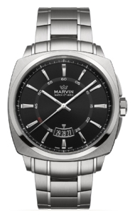 Wrist watch MARVIN M022.13.41.64 for Men - picture, photo, image
