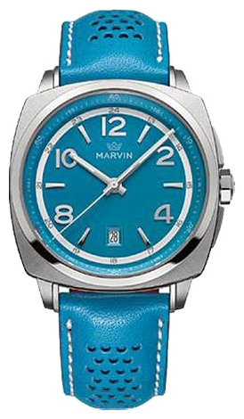Wrist unisex watch MARVIN M022.13.64.86 - picture, photo, image