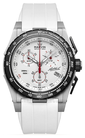Wrist watch MARVIN M023.13.24.92 for Men - picture, photo, image
