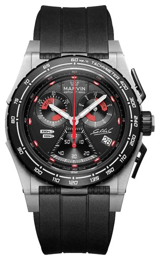 Wrist watch MARVIN M023.13.44.94 for Men - picture, photo, image