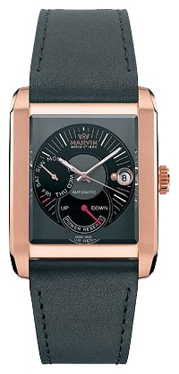 Wrist watch MARVIN M106.54.41.64 for Men - picture, photo, image