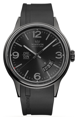 Wrist watch MARVIN M108.94.43.94 for Men - picture, photo, image