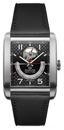 Wrist watch MARVIN M114.13.44.64 for Men - picture, photo, image