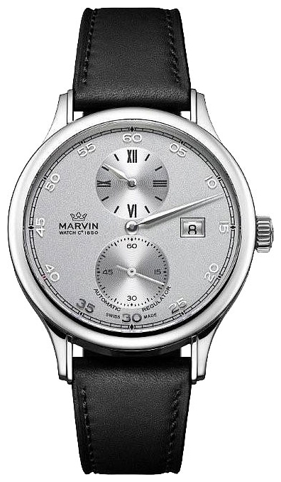 Wrist watch MARVIN M115.13.34.74 for Men - picture, photo, image