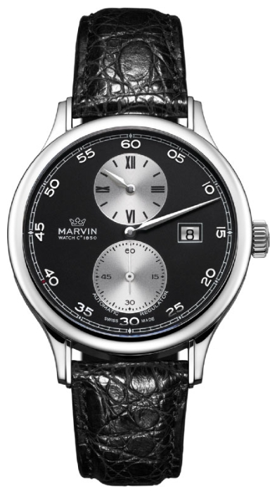 Wrist watch MARVIN M115.13.44.74 for Men - picture, photo, image